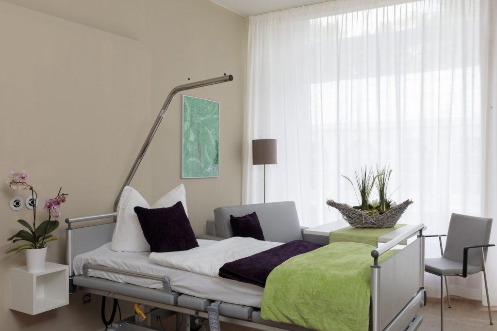 DRK Kliniken Berlin, Hospiz Köpenick
