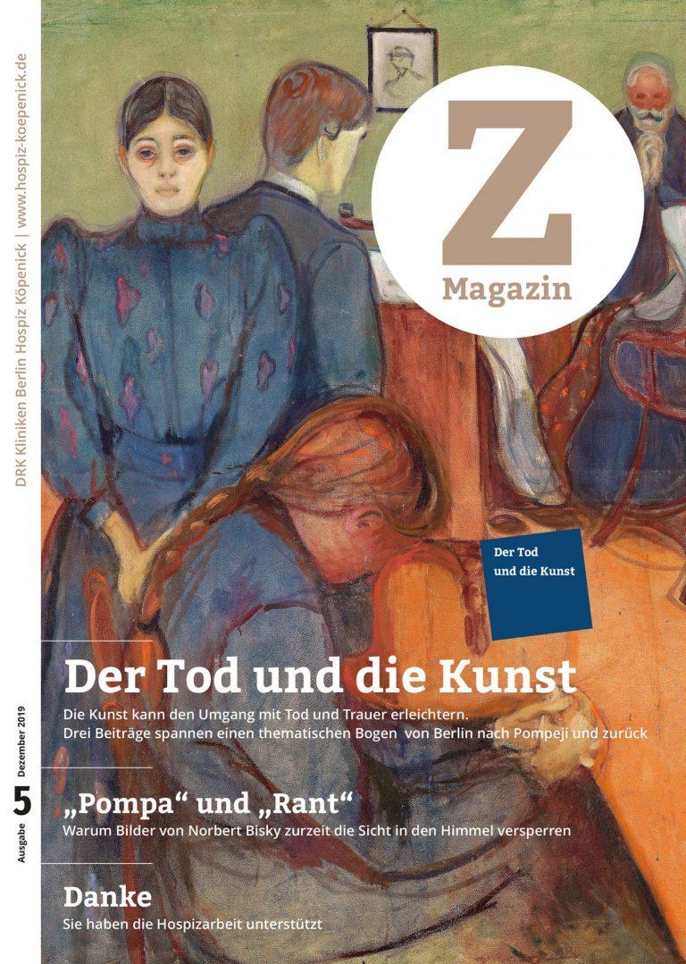 Titel Magazin Z 5